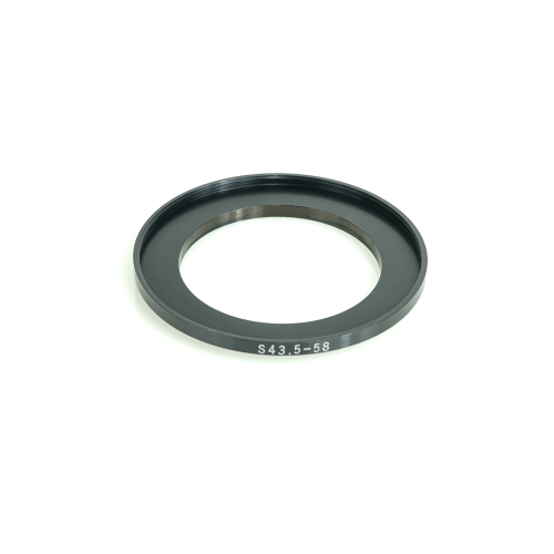 SRB 43.5-58mm Step-up Ring